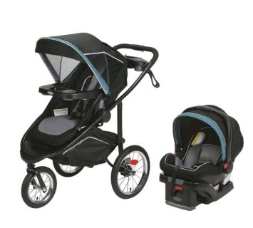 Graco Modes Jogger Travel System-NEW