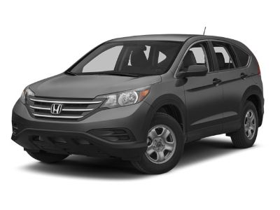2013 Honda CR-V LX (Kona Coffee Metallic)
