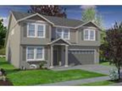 The Umpqua by Hayden Homes, Inc.: Plan to be Built
