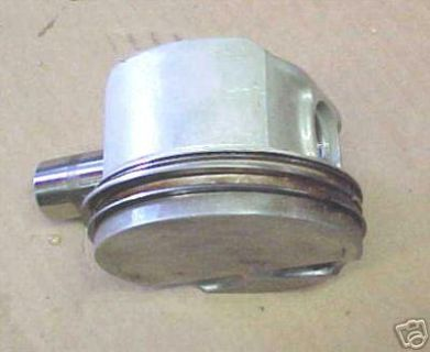 Buy Porsche 986 Boxster 2.5 L piston with wrist pin OEM motorcycle in Oklahoma City, Oklahoma, US, for US $89.00