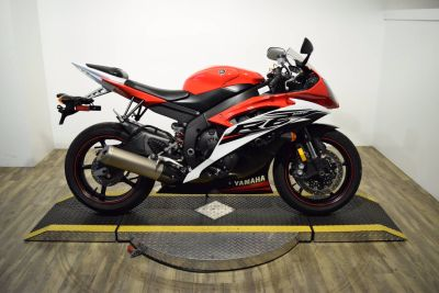 2014 Yamaha YZF-R6 SuperSport Motorcycles Wauconda, IL