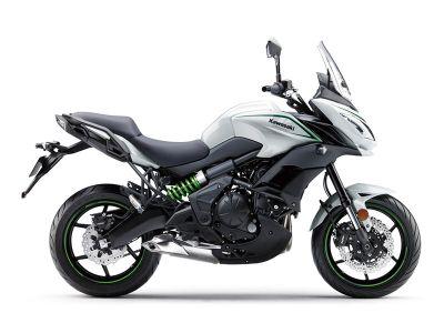 2018 Kawasaki Versys 650 ABS Sport Motorcycles Oak Creek, WI