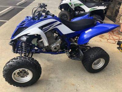 2015 Yamaha Raptor 700 Sport ATVs Bessemer, AL