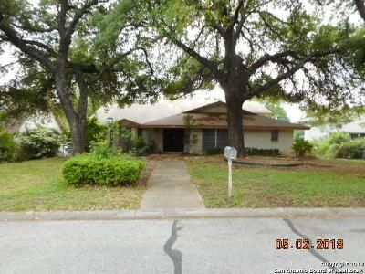 3 Bath Foreclosure Property in San Antonio, TX 78213 - Towne Vue Dr
