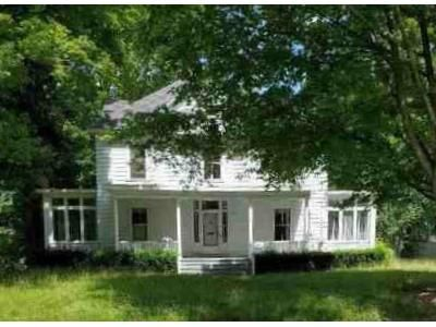 4 Bed 2 Bath Foreclosure Property in Berlin, CT 06037 - High Rd