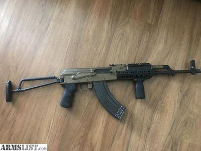For Sale: AK47 Folder