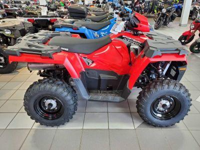 2019 Polaris Sportsman 450 H.O. EPS ATV Utility Kaukauna, WI