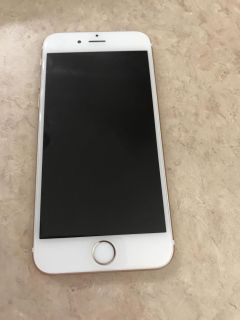 iPhone 6 (PARTS ONLY)
