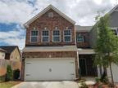 New Construction at 6214 Thorncrest Drive, by Smith Douglas Homes