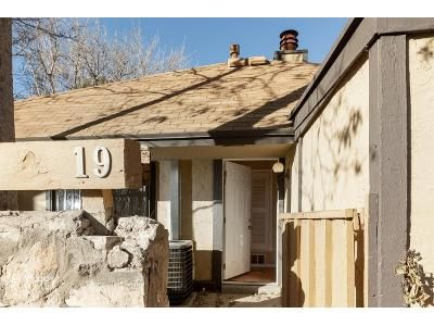2 Bed 1 Bath Foreclosure Property in El Paso, TX 79935 - Trawood Dr Apt 19