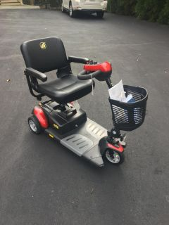 Medical Electric Scooter