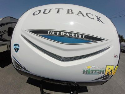 2018 Keystone Rv Outback Ultra Lite 293UBH
