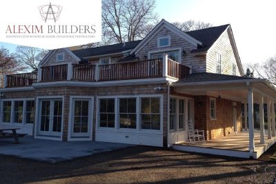 Go With Alexim Builders To Construct New Home NY