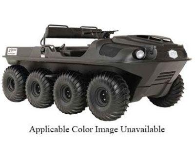 2018 Argo Frontier 8x8 S Utility ATVs Ennis, TX