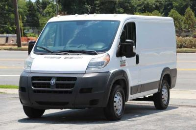 Used 2017 Ram ProMaster Cargo Van for sale