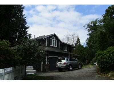 3 Bed 2.5 Bath Preforeclosure Property in Seattle, WA 98133 - N 190th St