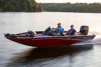 2019 Lowe Stinger 188 Bass Boats Lagrange, GA
