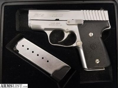 For Sale: Kahr Mk9 - 425.00