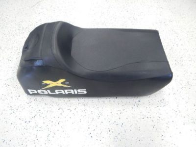 Purchase POLARIS SNOWMOBILE 2003 XC SP EDGE CHASSIS BLACK SEAT 2683888 motorcycle in Kaukauna, Wisconsin, United States, for US $200.00