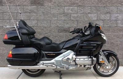 2004 Honda Gold Wing ABS Touring Motorcycles Goshen, NY
