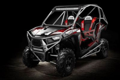 Purchase Polaris Razor XP RZR 900 2015 & S1000 RollCage Including Roof and bumper Houser motorcycle in Marion, Ohio, United States, for US $3,199.00