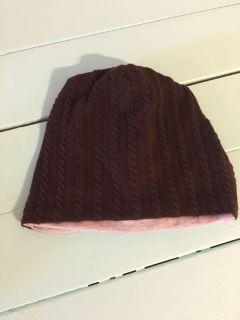 New. 2T Comfy Beanie. $2. Quick pick up behind YMCA