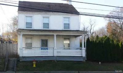 6102 Main Street CENTER VALLEY Three BR, Southern Lehigh - nice 2