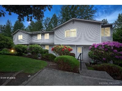 2 Bed 1.5 Bath Foreclosure Property in Bothell, WA 98012 - Bothell Everett Hwy # Ii3