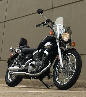 2001 Yamaha Virago 250 Cruiser Motorcycles Plano, TX