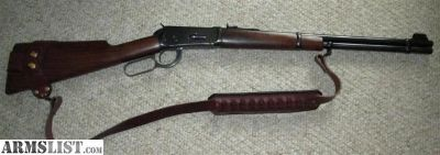 For Sale: Winchester 1894 Carbine .30WCF