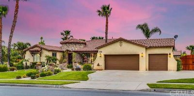 13117 Blue Gum Drive RANCHO CUCAMONGA Four BR, Be prepared to be