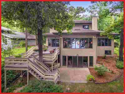N6578 Shorewood Hills RD Lake Mills Four BR, At the end of the