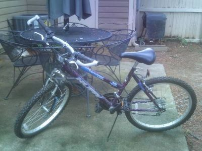 "24"" & 26"" Mountain Bikes (12 OTHERS available)"