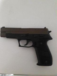 For Sale/Trade: West German Sig Sauer P226