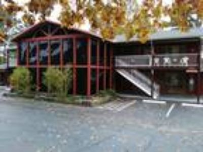 Inn for Sale: Lookout Lodge