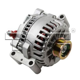 Purchase Alternator TYC 2-08437 fits 05-08 Ford Mustang 4.0L-V6 motorcycle in Front Royal, Virginia, United States, for US $130.46