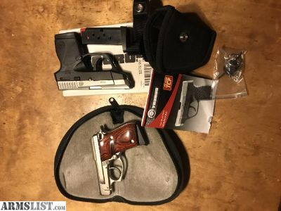 For Sale: Taurus PT22 and Taurus PT 738