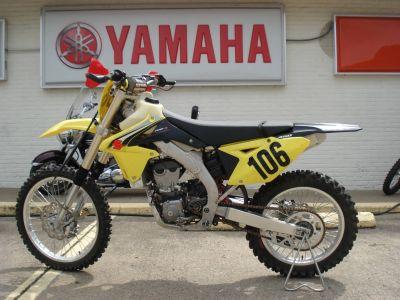 2016 Suzuki RM-Z450 Motocross Motorcycles Waynesburg, PA