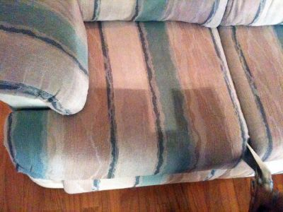 Professional - Upholstery/Furniture Cleaning in Parkland