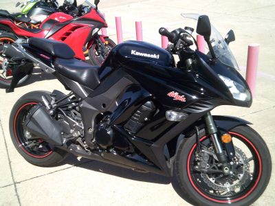 2011 Kawasaki Ninja 1000 Sport Motorcycles Burleson, TX