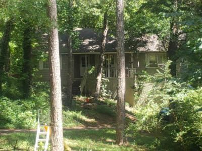 3 Bed 2 Bath Foreclosure Property in Thomaston, GA 30286 - Smith Rd