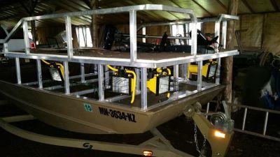 bowfishing 2012 g3
