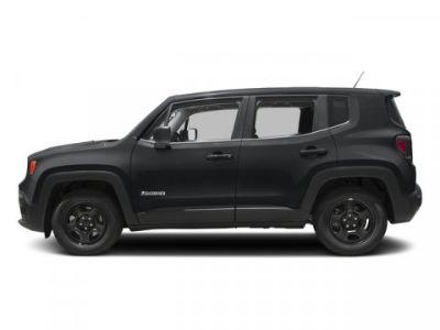 2017 Jeep Renegade Sport (Granite Crystal Metallic Clearcoat)