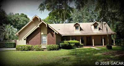 2508 NW 28th Place Gainesville Four BR, royal gardens