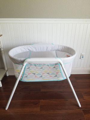 Infant bassinet