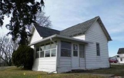 Foreclosure: One Family House: $19,900 Great Potential as a Fixer Upper
