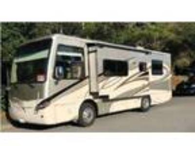 2011 Tiffin Motorhomes Allegro-Breeze Class A in Santa Rosa, CA