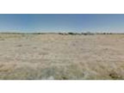 Residential Land With Access In California City, CA