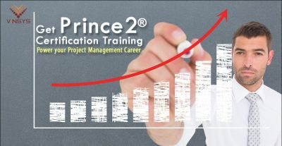 PRINCE2® Foundation Certification Training Course in Bangalore by Vinsys.