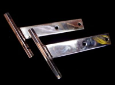 (hex) T Bar bumper sets by Fast Fab